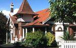 Queen Anne Architecture in Australia
